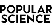 Popular Science magazine logo